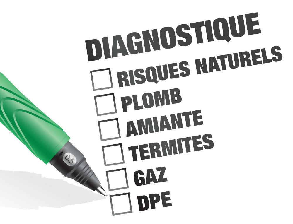 Diagnostic-immobilier le Gers